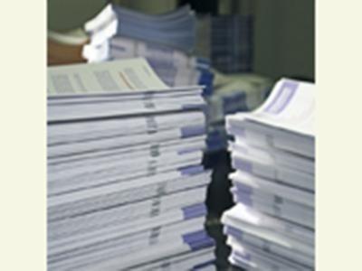 custodia documenti archivi genova