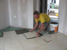 Flooring tiles - Teignmouth, Devon - Jb Ceramics Ltd - Tiles