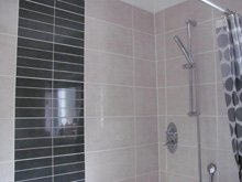 Wall tiles - Teignmouth, Devon - Jb Ceramics Ltd - Tiles