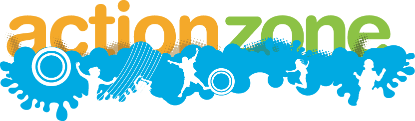 action zone icon