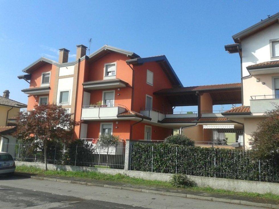 Palazzina 4 appartamenti