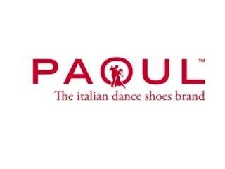 scarpe da ballo Paoul
