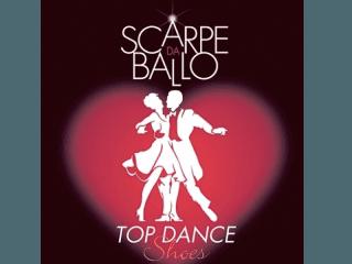 articoli da ballo Top Dance