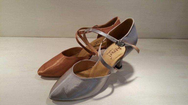 scarpe punta chiusa atzori