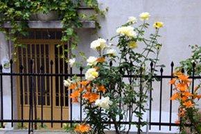 Railings - Bangor - Murray Engineering - Flowers