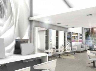 Progettazione saloni