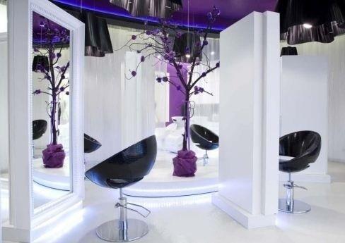 Arredamento per parrucchieri roma design company for Arredamento per parrucchieri