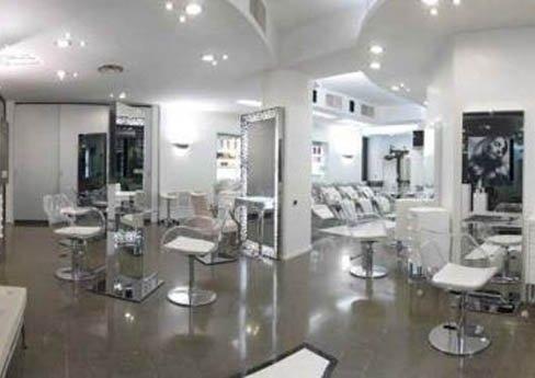 Arredamento per parrucchieri roma design company for Gamma arredamenti parrucchieri