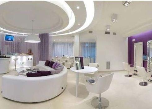 Arredamento per parrucchieri roma design company