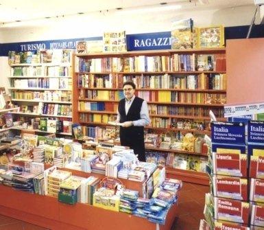 libreria, libri per bambini, libri usati