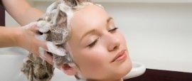 Massaggio rigenerante cute dei capelli