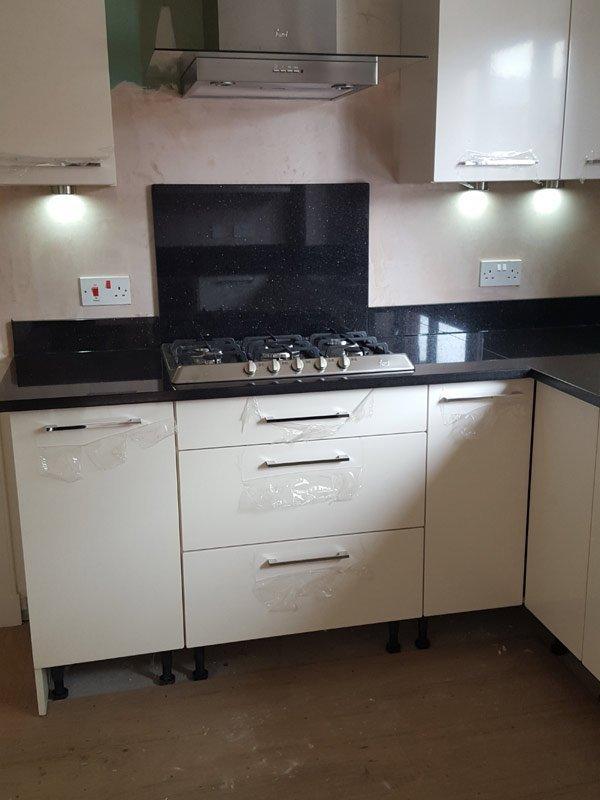 Quality kitchen worktops