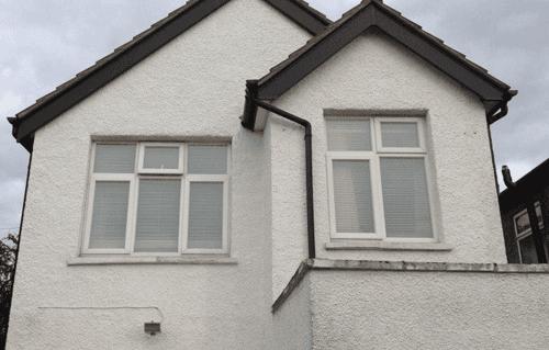 window for repair
