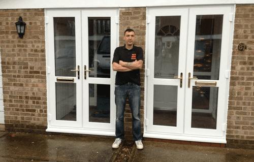 window installation specialist