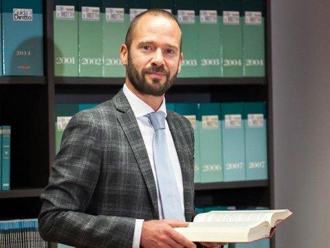 Avvocato Adriano Visinoni