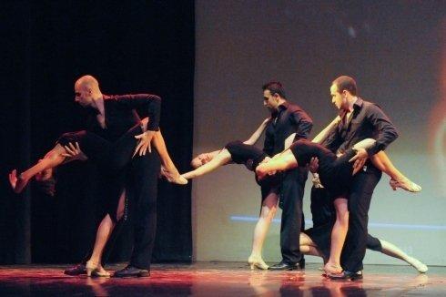 balletto dal vivo