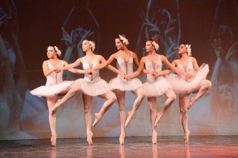 spettacoli di danza classica