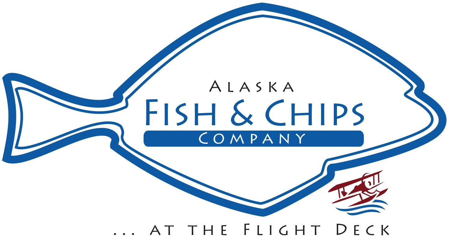 Twisted Fish Company Alaskan Grill
