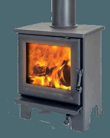 Multi_fuel stove