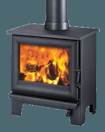 Hastings wood burner