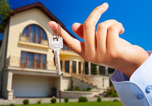 servizio di vendita immobiliare chiavi in mano