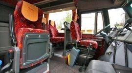 Interno autobus