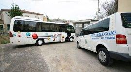 noleggio bus e furgoni
