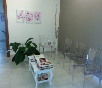 Specialista in dermatologia e venereologia