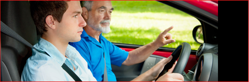 Driving lesson testimonials