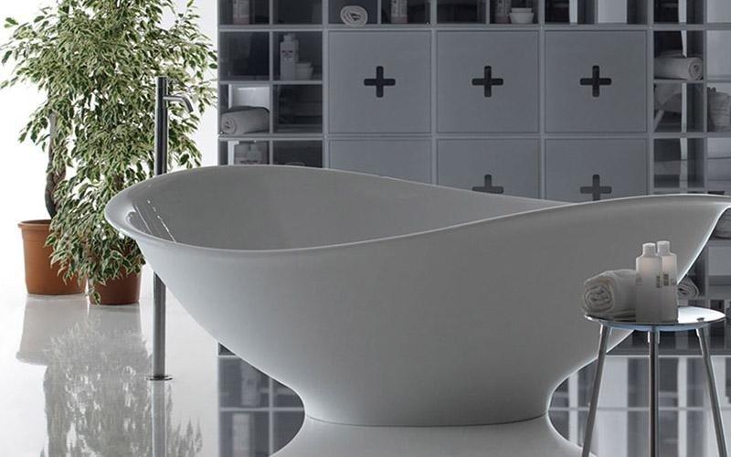 fornitura vasche da bagno