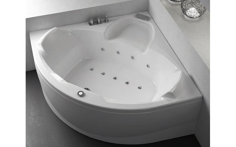 vasche da bagno moderne