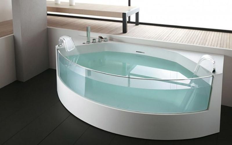 Vasca Da Bagno Trasparente : Vendita arredo da bagno sassuolo modena m.l. termoidraulica