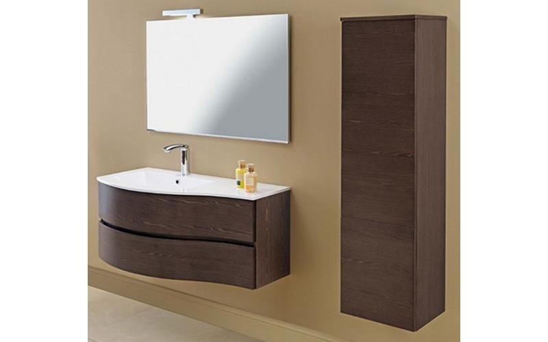 fornitura mobili bagno