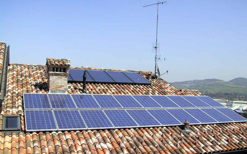 pannelli solari fotovoltaici per aziende