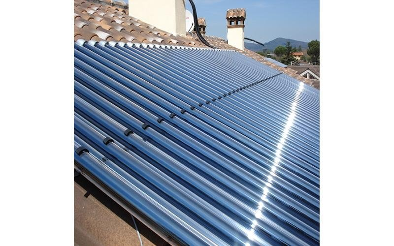 vendita pannelli solari termici