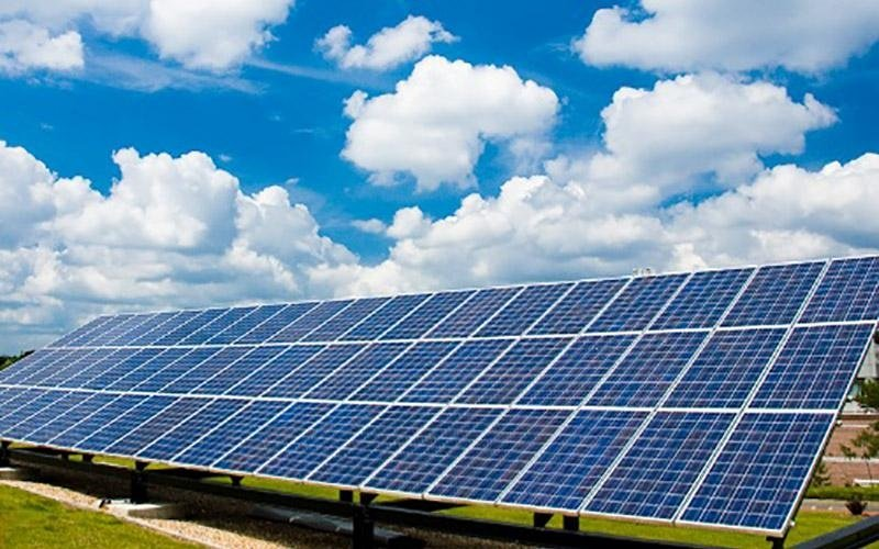 fornitura pannelli solari fotovoltaici