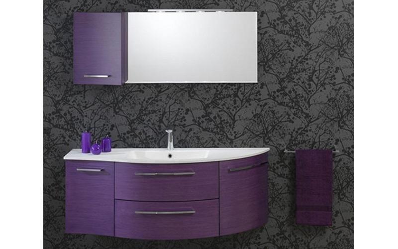 lavabo viola