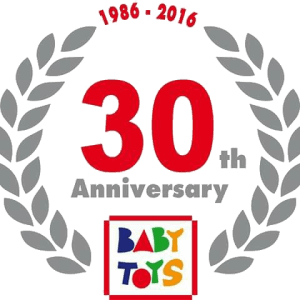 logo baby toys