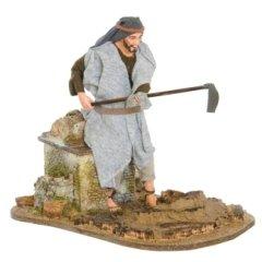 Statuina del presepe