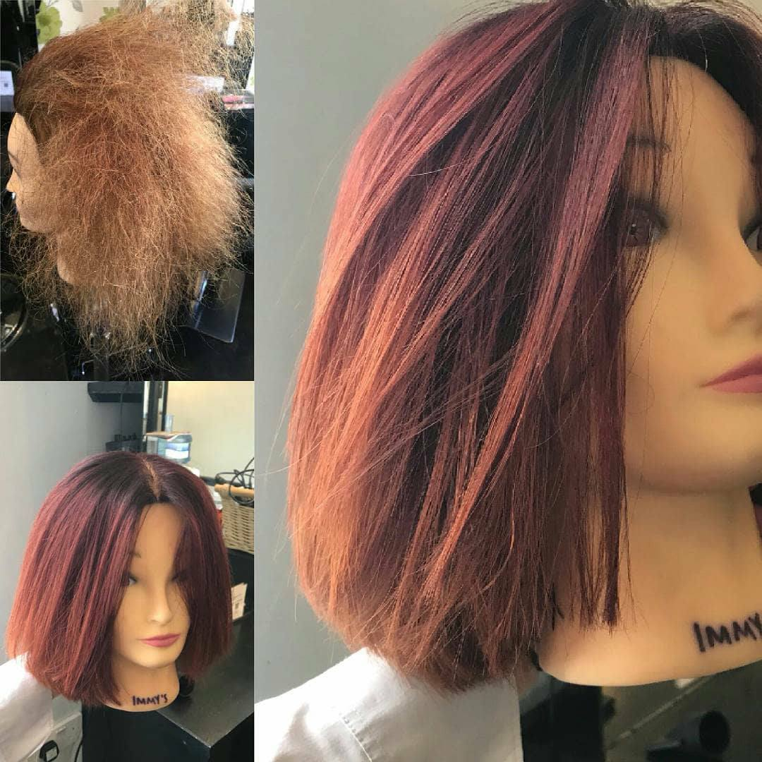 Level 5 6 Hair Color Best Hair Color 2018