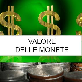 valore-delle-monete