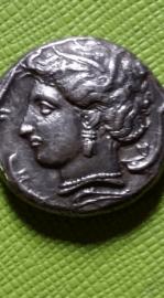 monete imperiali, monete in metallo
