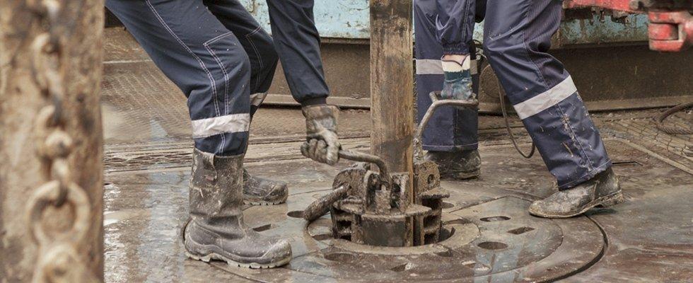 perforatrici per scavo di pozzi