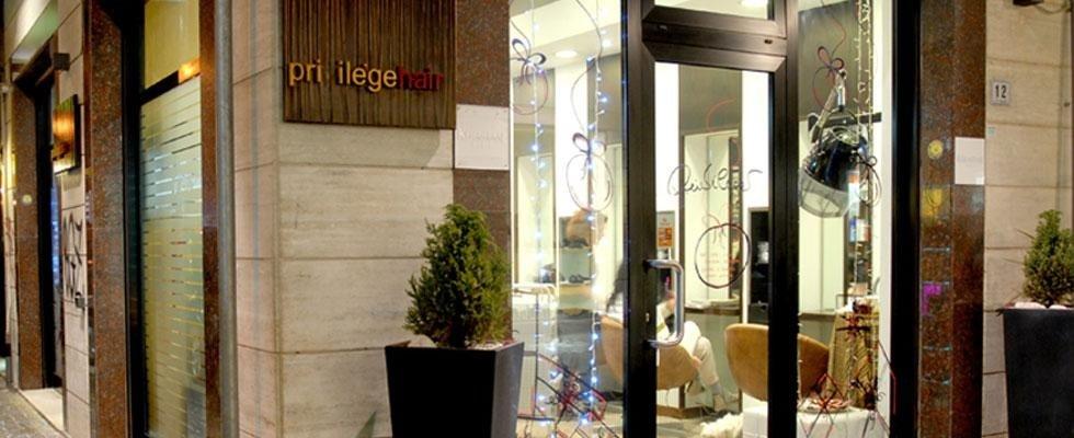 Parrucchieria Privilege Hair San Benedetto del Tronto