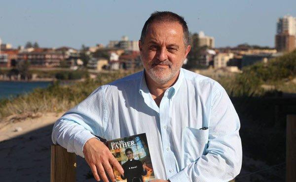 Author Robert Zammi