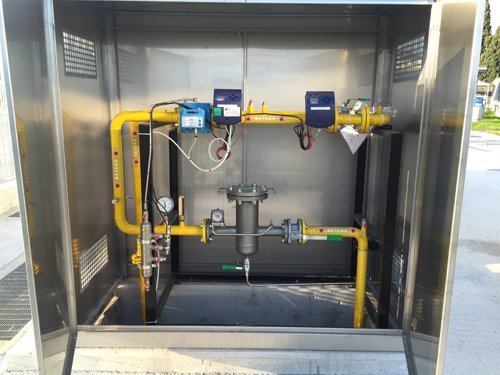 impianti di generazione metano