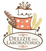 DELIZIE DEL LABORATORIO - Logo