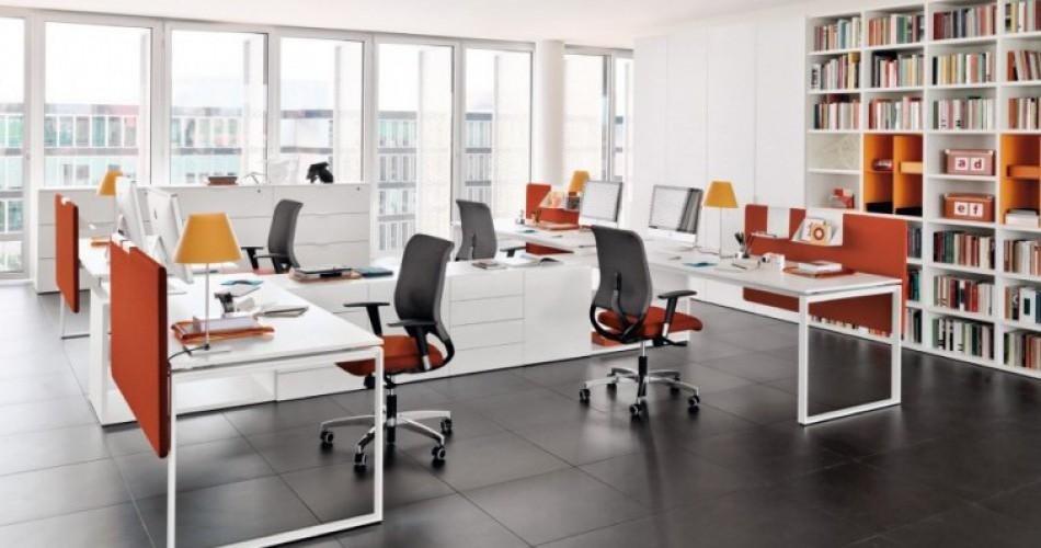 Arredamento Ufficio Brescia E Provincia : Mobili per ufficio brescia tognazzi arredi