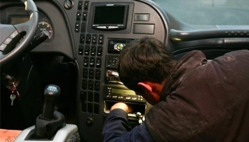 Sostituzione autoradio