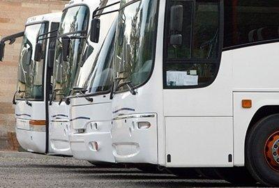 Officina autobus